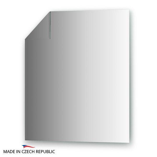 FBS Зеркало с фацетом 10 mm с зеркальным декоративным элементом 60х70 cm Decora CZ 0809