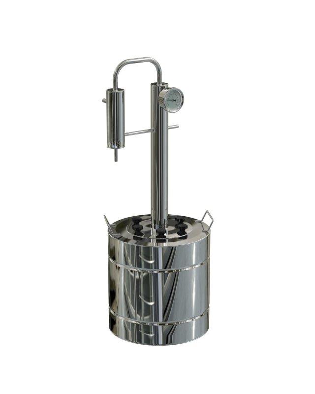 Дистиллятор Феникс Элегант-Про 20 литров