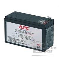 APC by Schneider Electric APC RBC17 Батарея