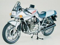 16025 Tamiya 1/6 Мотоцикл Suzuki Gsx1100s Katana