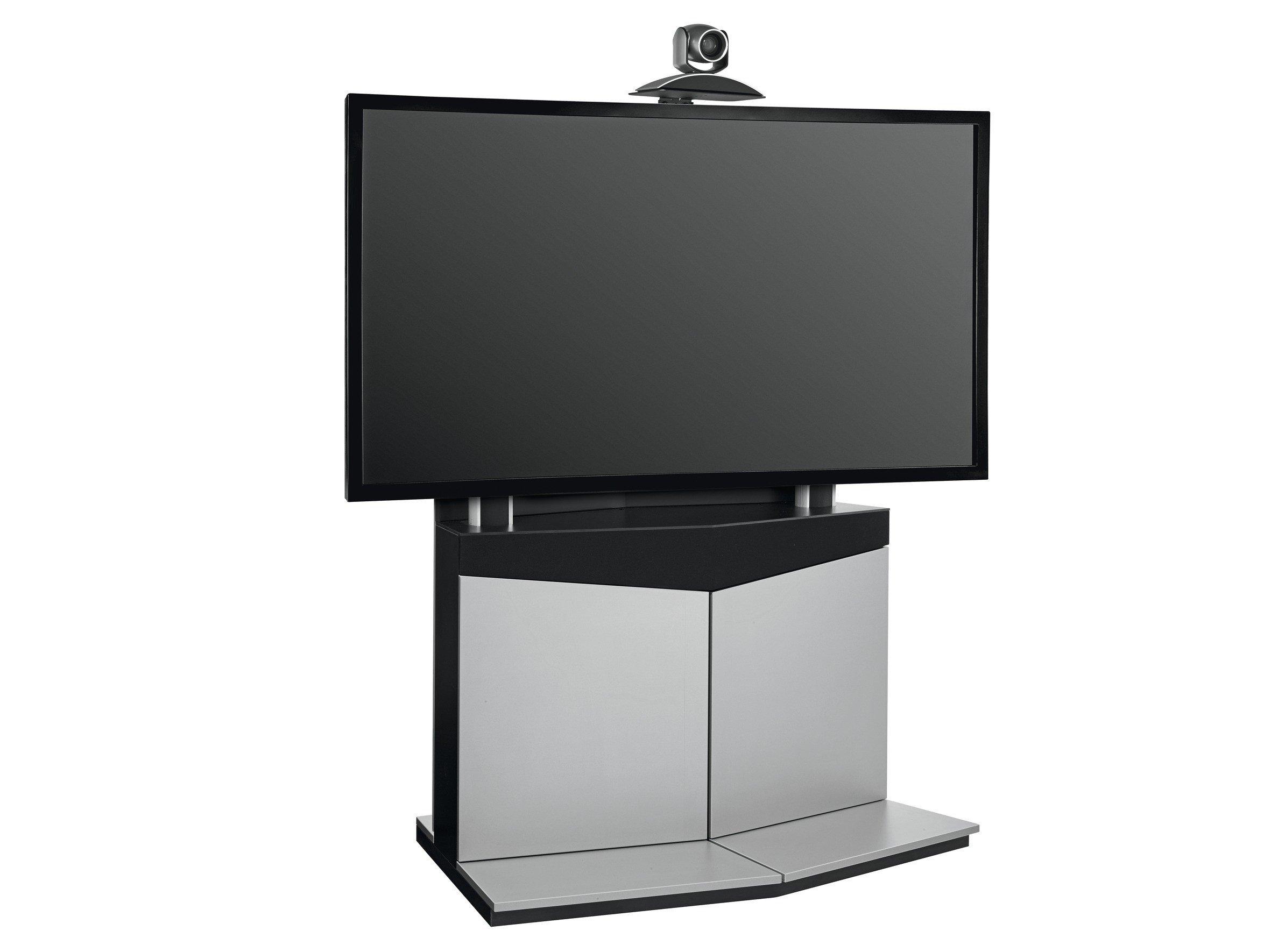 PFF 5211 Многофункциональный мобильный стенд для видеоконференций(полная комплектация)
