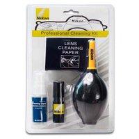 Набор для чистки оптики Nikon Professional Cleaning Kit