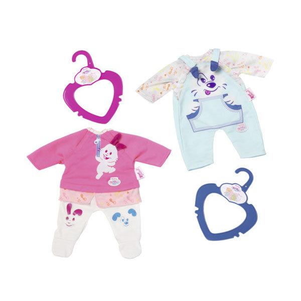 Одежда для куклы Zapf Creation my little Baby born 824-351 Бэби Борн Одежда для куклы 32 см