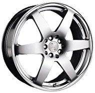 Racing Wheels H-192 6x14 4x114.3 ET 38 Dia 73.1 HP/HS - фото 1