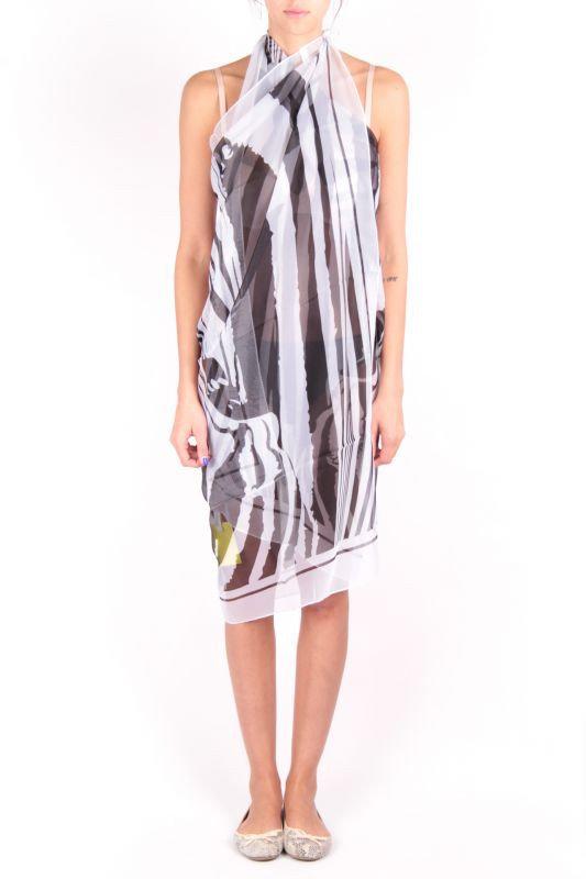 Белые пляжные платья - купить в Москве по выгодной цене 7271ee49246