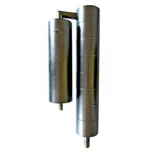 Отзывы самогонный спиртовой аппарат «домовенок-5» домовенок 2 самогонный аппарат цены