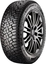 Шины Continental ContiIceContact 2 195/65 R15 95T - фото 1