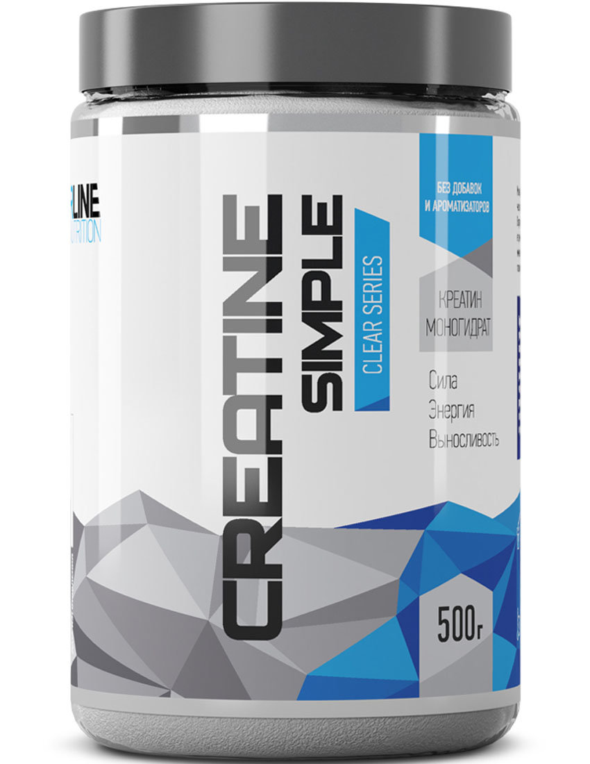 Креатин R-Line Creatine Powder 500 гр.