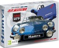 Hamy 4 (350-в-1) Gran Turismo Blue