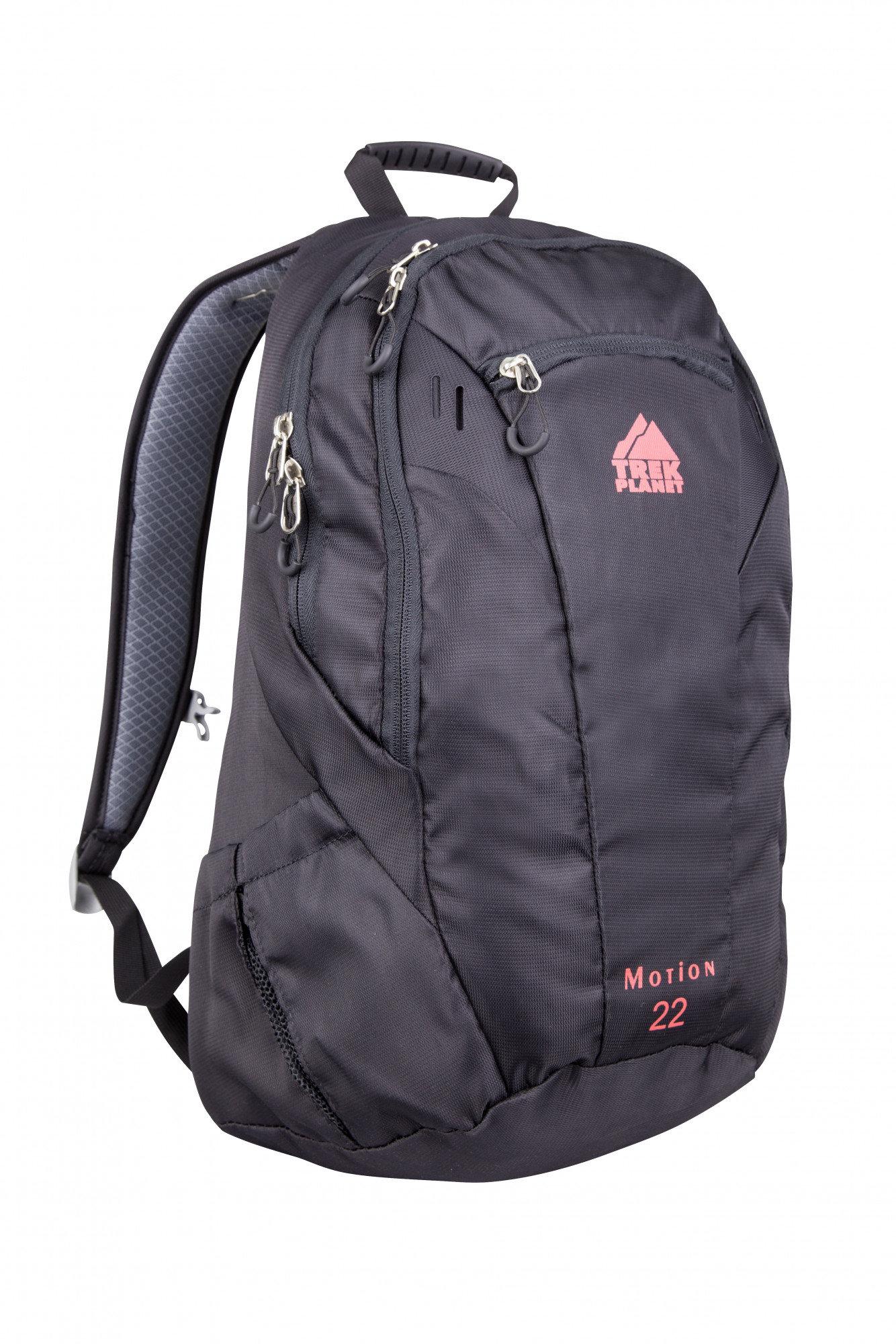 Спортивный походный рюкзак TREK PLANET Motion 22