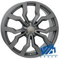 Диски Replica WSP Italy W565 8x18 5/112 ET47 d66.6 Matt Gun Metal - фото 1