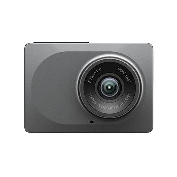 Автомобильный видеорегистратор Xiaomi Xiao Yi Car DVR Gray серый