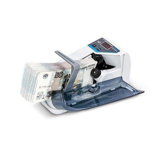 Счетчик банкнот Dors CT1015 SYS-040022 мультивалюта