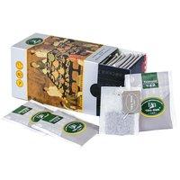 Чай Тянь Жень зеленый с жасмином 25 пакетиков