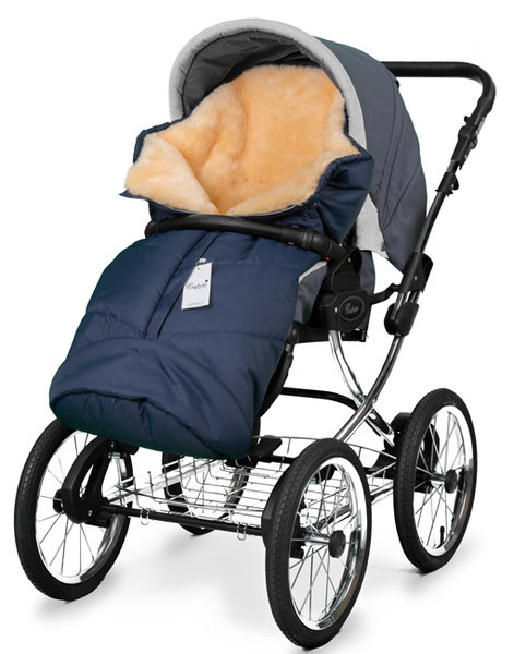 Конверты в прогулочную коляску на зиму