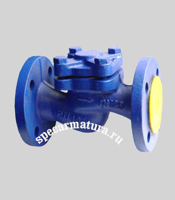 Клапан обратный ГРАНЛОК V287-040