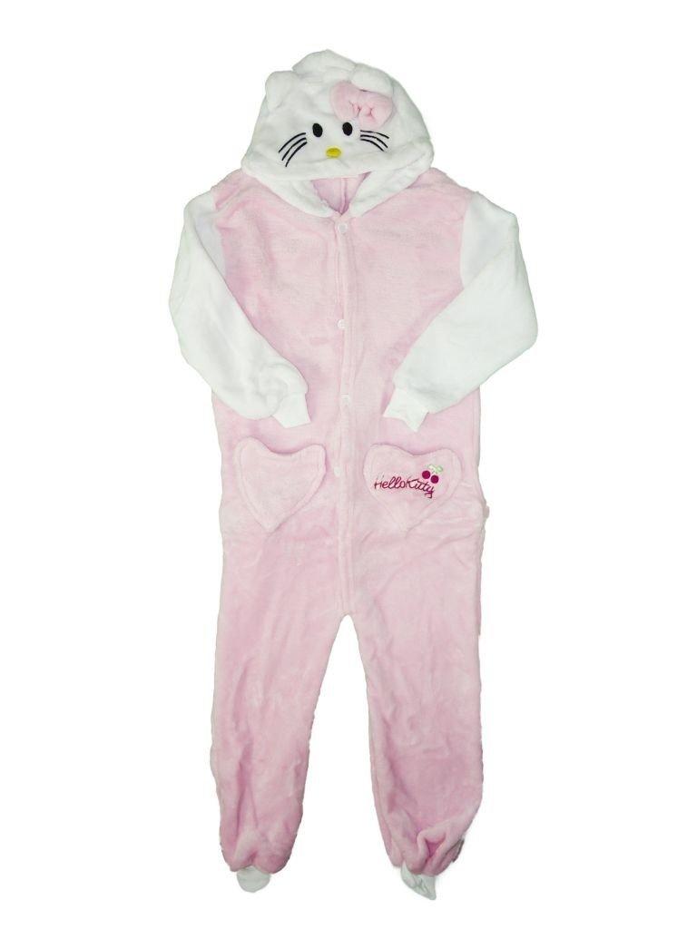 Детская пижама кигуруми Hello Kity (32)