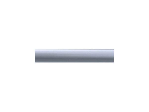 профиль угл. наруж. 7мм/2,5м серебро 017147
