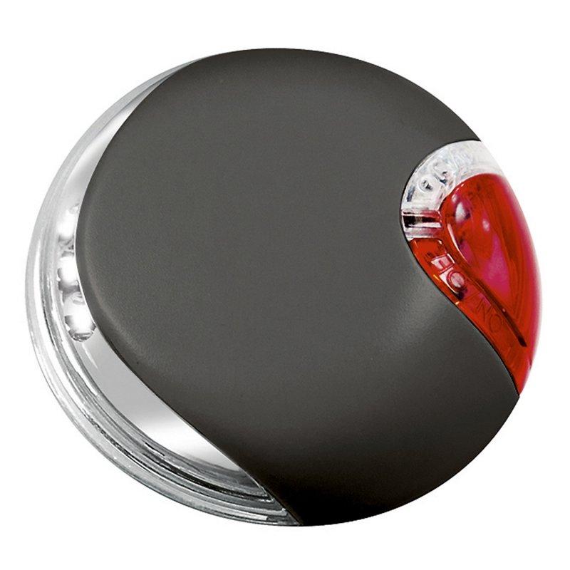 Подсветка на корпус рулетки FLEXI LED Lighting Systeм, черный