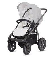 Детская прогулочная коляска X-Lander X-Move Morning grey