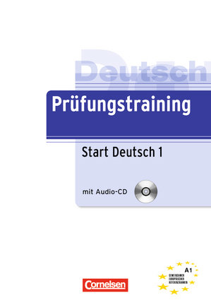 книги Prufungstraining Zertifikat Deutsch купить в интернет магазине