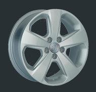 Диски Replay Replica Chevrolet GN71 7x17 5x105 ET42 ЦО56.6 цвет S - фото 1