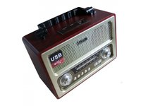 Радиоприемник Signal БЗРП РП-312 (венге)