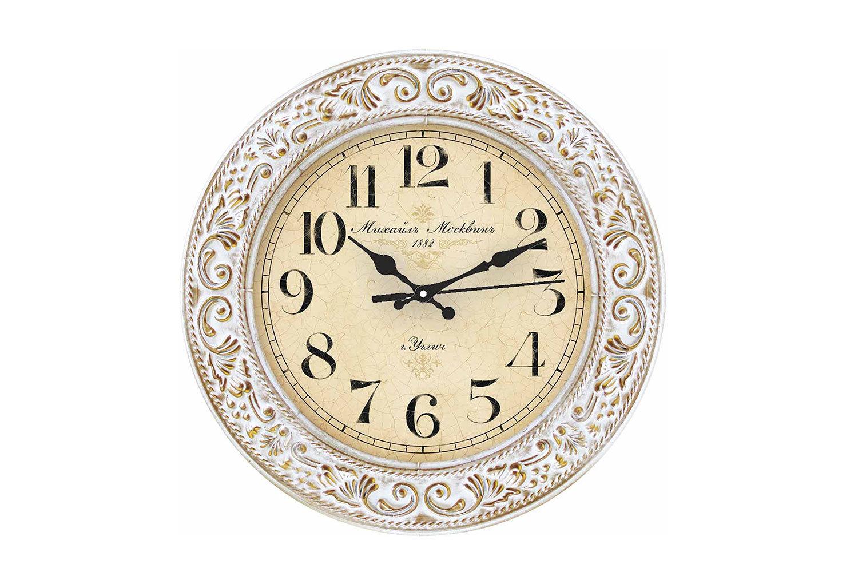 Стильные женские часы mikhail moskvin изготовлены из нержавеющей стали и минерального стекла.