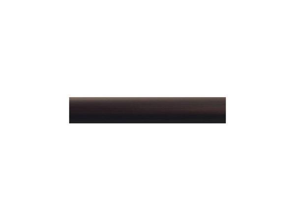 профиль угл. внутр. 9мм/2,5м мрамор-коричневый 029149