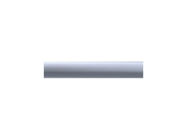 профиль угл. наруж. 9мм/2,5м серебро 019147