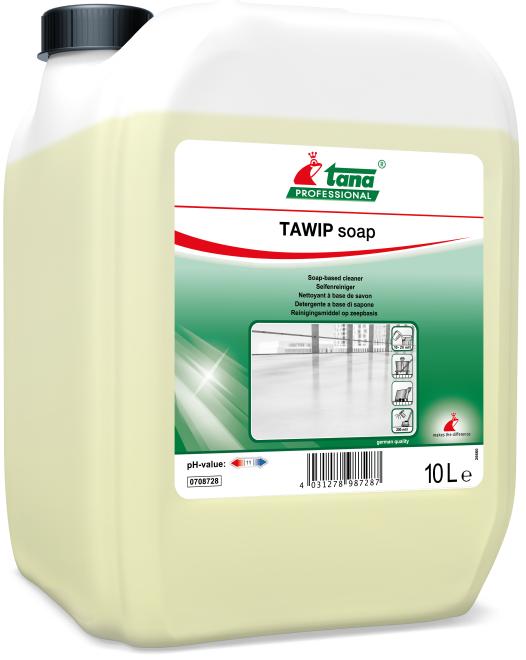 13-1169 TAWIP soap Моющее средство на мыльной основе (10 л.)