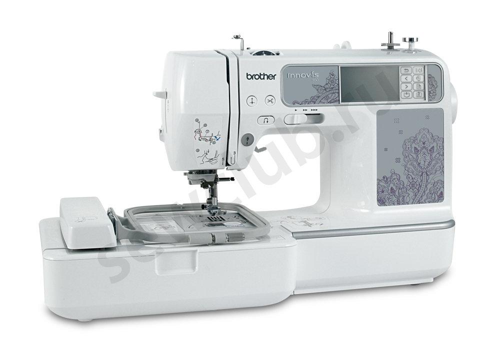 Швейно-вышивальная машина Brother Innov-is 950 (NV 950)