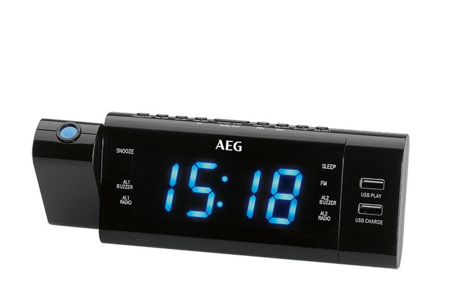 радиоприемник AEG MRC 4159 P