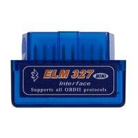 Автосканер для диагностики автомобиля ELM327 bluetooth v.1.5 obd2