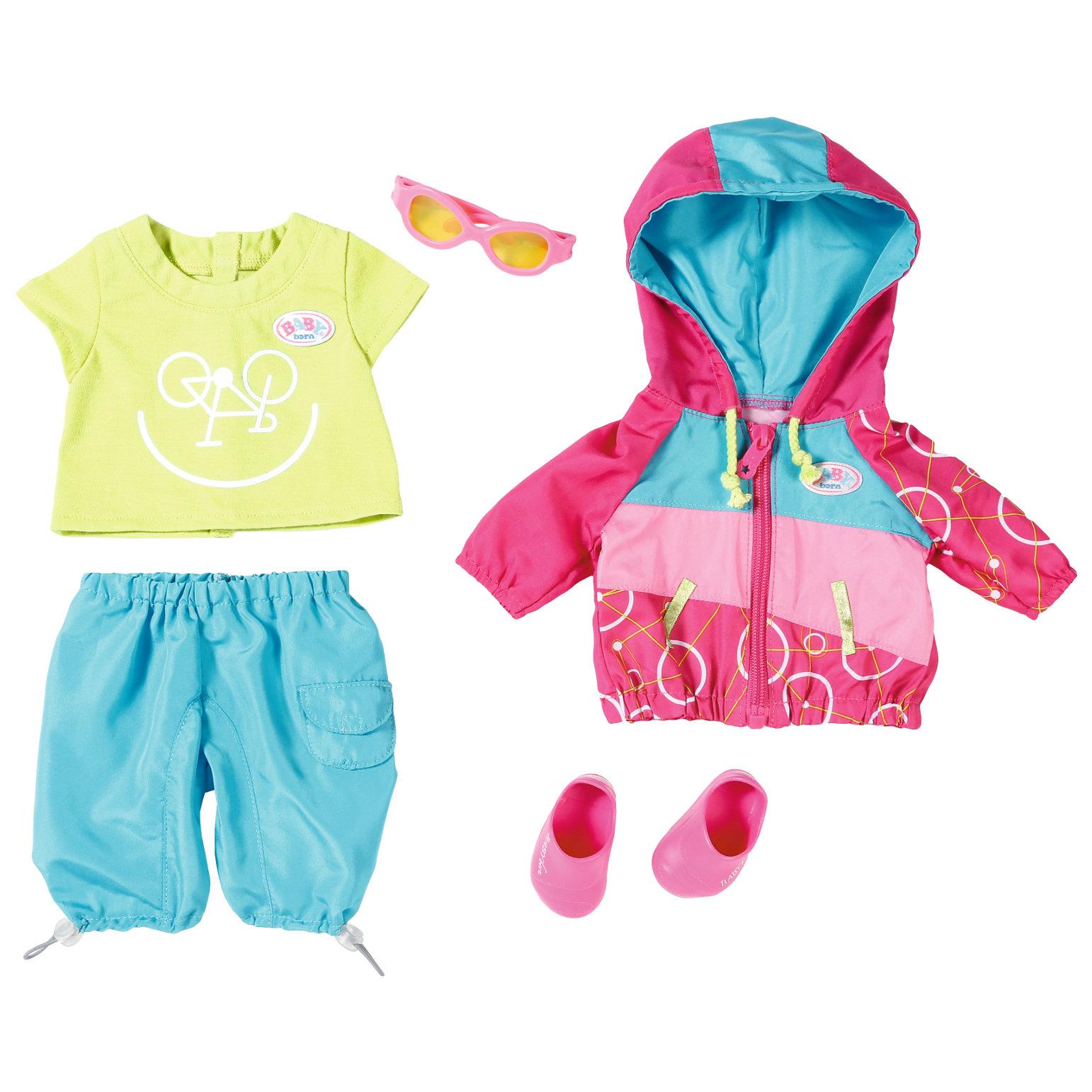 Zapf Creation Одежда Сказочная принцесса, BABY born®