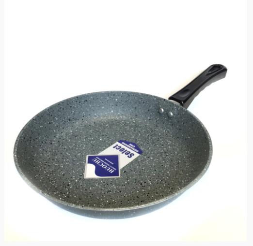 Сковорода с антипригарным покрытием Huochu