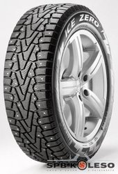 Автошины Pirelli Winter Ice Zero 205/55 R16 94T - фото 1