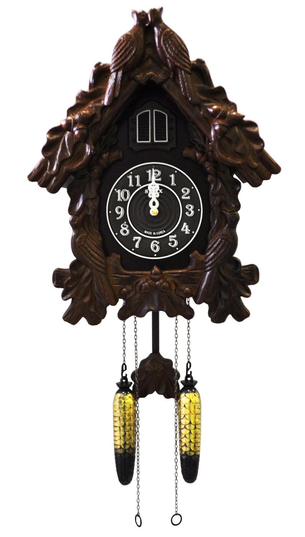 Настенные часы с кукушкой, купить, заказать, цена, в интернет магазине.