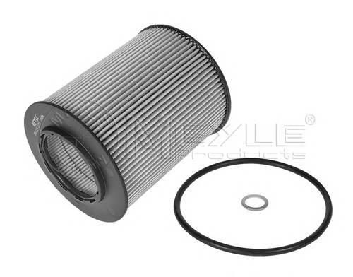 Фильтр масляный bmw e39/e38/e36/e46/z3 2.0i-3.0i &24v 95 Meyle 3001142701