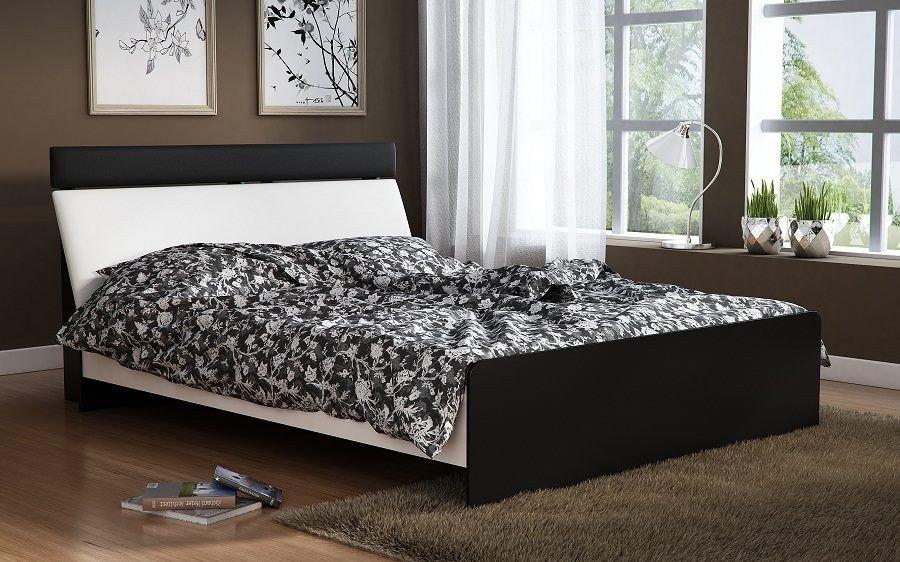 Кровать Орматек Домино 2 с ПМ 180x210 см