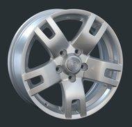 Диски Replay Replica Nissan NS76 6.5x16 5x114,3 ET40 ЦО66.1 цвет S - фото 1