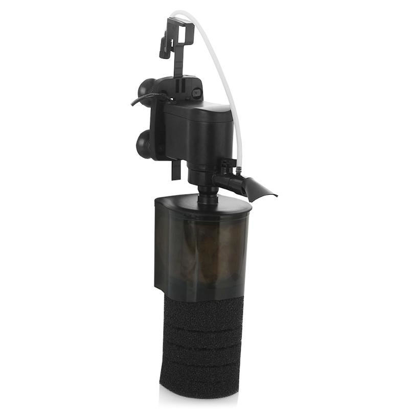 Фильтр внутренний для аквариума AQUAEL TURBO-1500, 1500 л/ч, 250-350л