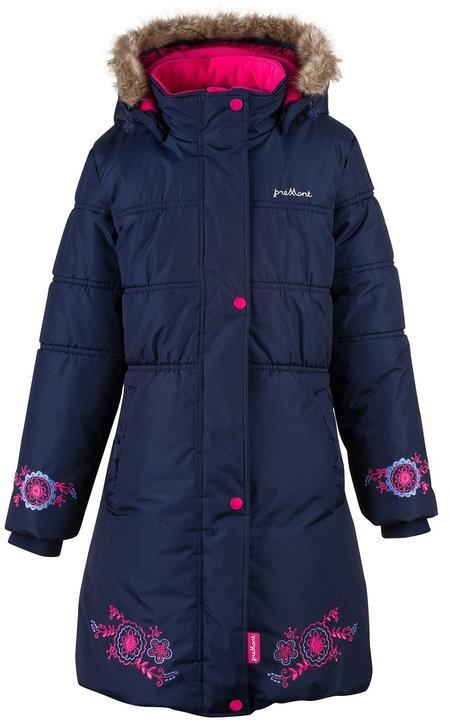 Зимнее пальто для девочки отзывы
