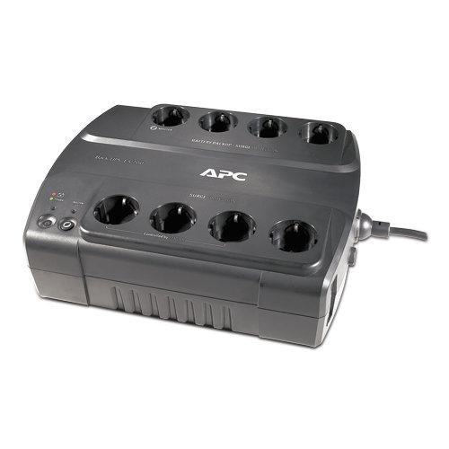 Источник бесперебойного питания APC Back-UPS BE700G-RS