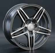 Диск LS Wheels 189 6,5x15 5/114,3 ET40 D73,1 GMF - фото 1