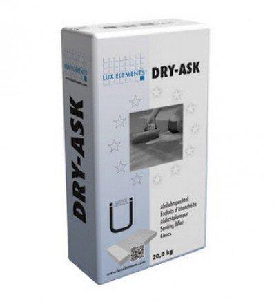 Смесь гидроизоляционная однокомпонентная Lux Elements DRY-ASK (20 кг)