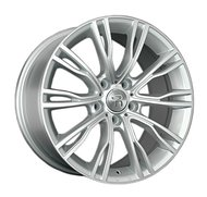Диск литой Replica Replay BMW (B174) 8.5 J 18 5x120.0 Et 46.0 Dia 74.1 - фото 1