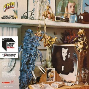 "Eno, Brian ""виниловая пластинка Here Come The Warm Jets (2 LP)"""
