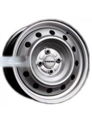 Автомобильный Колесный Диск Trebl 4,5X13/4X114,3 Et45 D69,1 42E45S Silver - фото 1