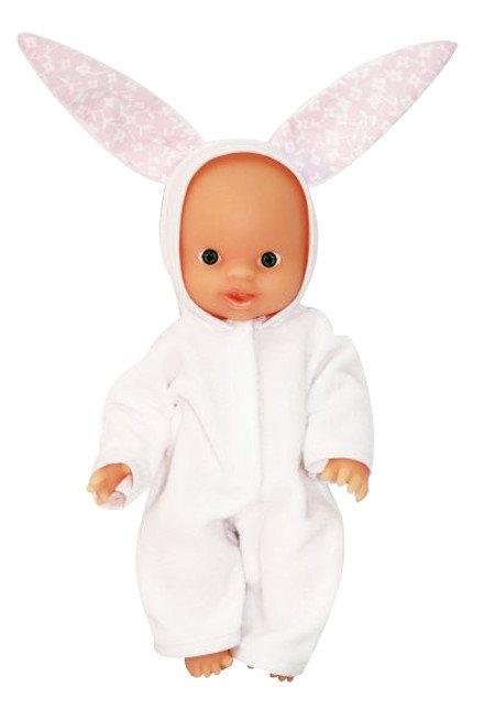 Кукла Пластмастер Маленький заяц